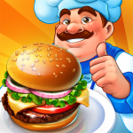 [APK] Cooking Craze: The Worldwide Kitchen Cooking Game 1.64.0 (MOD Unlimited Money)