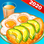 [APK] Cooking Fantasy: Be a Chef in a Restaurant Game 1.2.0 (MOD Unlimited Money)
