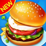 Cooking World ?: Mama Simulator Free Cooking Game  3.0.5052 (MOD Unlimited Money)