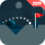 [APK] Cosmic Golf – Endless Mini Golf, Top Golf Game 1.0.1 (MOD Unlimited Money)