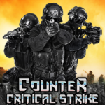 [APK] Counter Critical Strike CS: Army Special Force FPS 3.0  (MOD Unlimited Money)