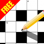 [APK] Crossword Puzzle Free Classic Word Game Offline 3.8 (MOD Unlimited Money)