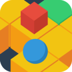 [APK] Cubiscape 2 0.83 (MOD Unlimited Money)
