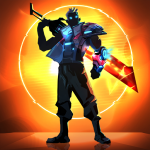 [APK] Cyber Fighters: League of Cyberpunk Stickman 2077 1.11.35 (MOD Unlimited Money)