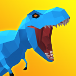 [APK] Dinosaur Rampage 4.2.2 (MOD Unlimited Money)