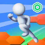 [APK] Do Not Fall Down – Free Robux – Roblominer 0.20 (MOD Unlimited Money)