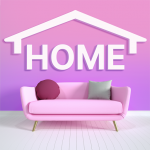 Dream Home – House & Interior Design Makeover Game  1.1.32 (MOD Unlimited Money)