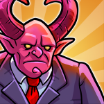 [APK] Dungeon Shop Tycoon: Craft, Idle, Profit! ⚔️💰🧙 1.760 (MOD Unlimited Money)