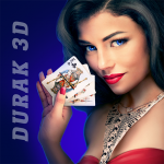[APK] Durak Online 3D 1.12.0 (MOD Unlimited Money)