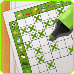 Einstein's Riddle Logic Puzzles  7.1.0G (MOD Unlimited Money)