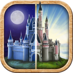 [APK] Enchanted Castle Find the Difference Games 2.8 (MOD Unlimited Money)