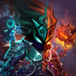 Epic Heroes War: Shadow Lord Stickman – Premium  1.11.4.461 (MOD Unlimited Money)