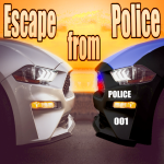 [APK] Escape from Police 1.0.8 (MOD Unlimited Money)