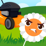 [APK] Evil Flower Mow 3.0 (MOD Unlimited Money)