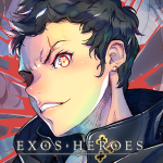[APK] Exos Heroes 2.3.2 (MOD Unlimited Money)