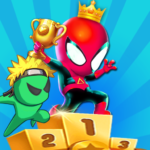 [APK] Fall Go – Stickman Obstacle Course Running Race 0.1.2 (MOD Unlimited Money)