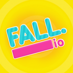 Fall.io Race of Dino  1.1.2 (MOD Unlimited Money)