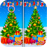 [APK] Find The Difference – Holiday Puzzle Game 1.0.4 (MOD Unlimited Money)