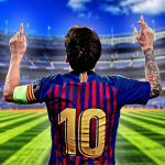 [APK] Football Cup 2020: Real Champion League 5 (MOD Unlimited Money)