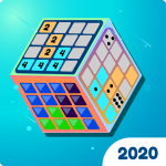[APK] Fun with Puzzle 2020 – Merge Numbers 1.0.9 (MOD Unlimited Money)