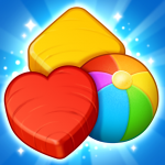 Candy Sweet: Match 3 Puzzle  21.0210.00 (MOD Unlimited Money)