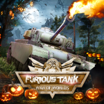 Furious Tank: War of Worlds  1.9.2 (MOD Unlimited Money)