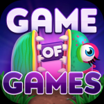 [APK] Game of Games the Game 1.4.702  (MOD Unlimited Money)