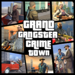 [APK] Gangsters Crime Simulator 2020 – Auto Crime City 1.1.3 (MOD Unlimited Money)