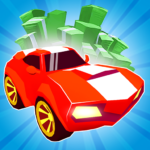 Garage Empire Idle Garage Tycoon Game  2.0.35 (MOD Unlimited Money)