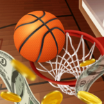 [APK] Gift Basketball: Free Gifts & Fast Basketball 1.591  (MOD Unlimited Money)