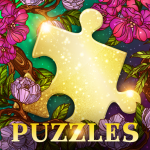 [APK] Good Old Jigsaw Puzzles – Free Puzzle Games 11.5.1 (MOD Unlimited Money)