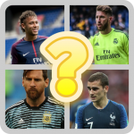 [APK] Guess The Player ? – Soccer Quiz Game 8.7.2z (MOD Unlimited Money)