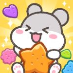 [APK] Hamster Town: the Puzzle 1.0.58 (MOD Unlimited Money)