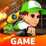 [APK] Handy Andy Run – Running Game 1.0 (MOD Unlimited Money)