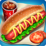 [APK] Happy Cooking: Chef Fever 1.3.0 (MOD Unlimited Money)