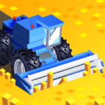 Harvest.io – Farming Arcade in 3D  1.9.5 (MOD Unlimited Money)