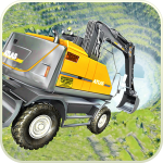 [APK] Heavy Machine Crash Simulator: Leap Of Death 2021 1.2 (MOD Unlimited Money)