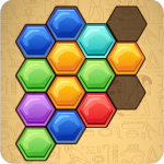 [APK] Hexa Puzzle – Unlock Mystery 1.4 (MOD Unlimited Money)