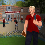 [APK] High School Boy Simulator: School Games 2020 1.06 (MOD Unlimited Money)