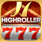HighRoller Vegas Free Slots Casino Games 2021  2.3.17 (MOD Unlimited Money)