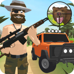 [APK] Hunting Sim – Game Free 1.1 (MOD Unlimited Money)