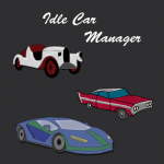[APK] Idle Car Manager 1.02 (MOD Unlimited Money)