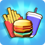Idle Diner! Tap Tycoon  61.1.186 (MOD Unlimited Money)
