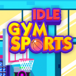 Idle GYM Sports Fitness Workout Simulator Game  1.66 (MOD Unlimited Money)