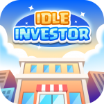 [APK] Idle Investor Tycoon – Build Your City 2.4.0 (MOD Unlimited Money)