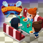 Idle Restaurant Tycoon – Cooking Restaurant Empire  1.5.0 (MOD Unlimited Money)