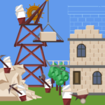 [APK] Idle Tower Builder: construction tycoon manager 1.1.9 (MOD Unlimited Money)