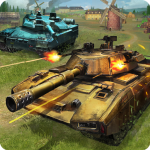 [APK] Iron Force 8.030.403 (MOD Unlimited Money)