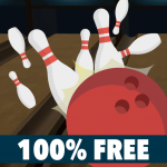 (JAPAN ONLY) Bowling Strike  1.668 (MOD Unlimited Money)