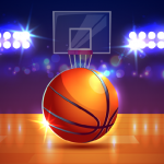 [APK] (JAPAN ONLY) Shooting the Ball – Basketball Game 1.592 (MOD Unlimited Money)